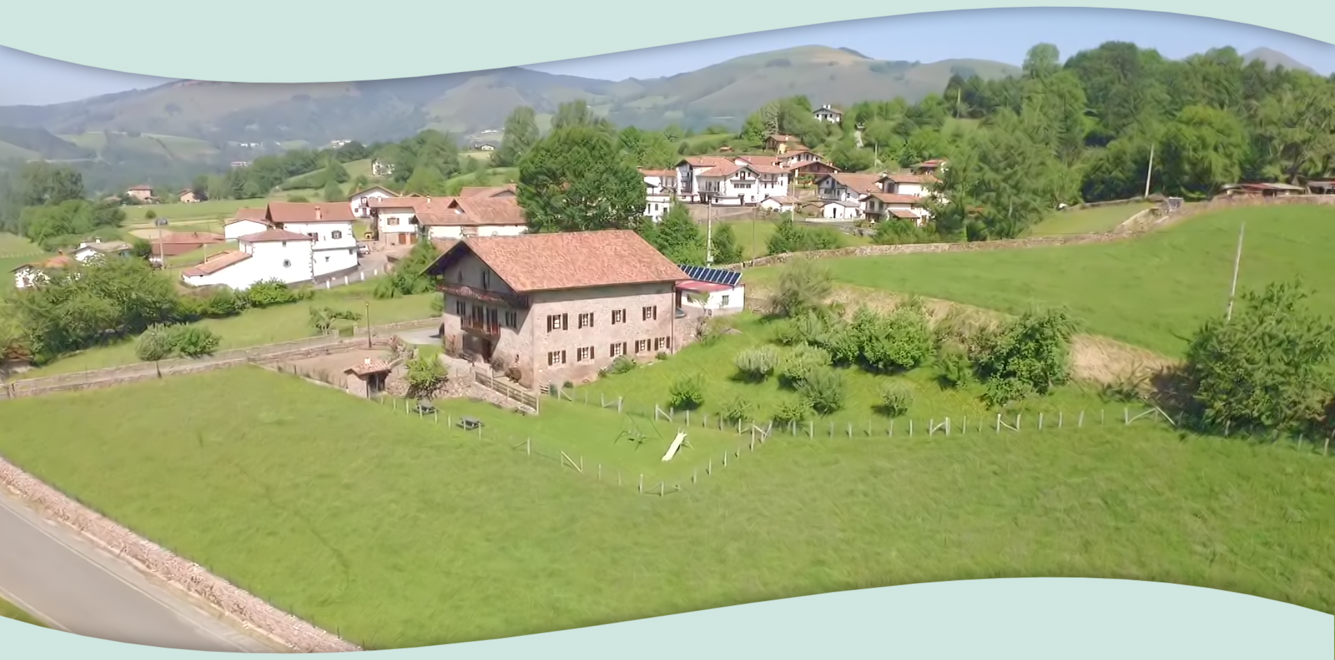 Casa rural kordoa erratzu navarra - Casa rural bellver de cerdanya ...